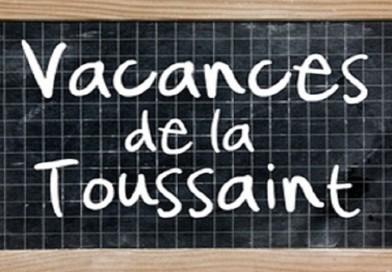 VACANCES SPORTIVES A L'ASPOM BEGLES et Stage de handball Toussaint 2019