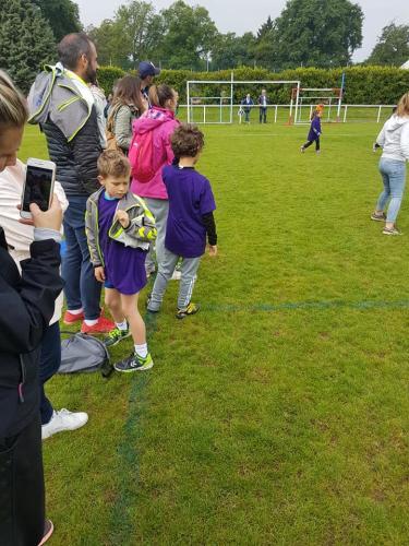 Plateau final Ecole de handball