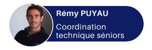 Jean-Marc PUYAU Directeur technique